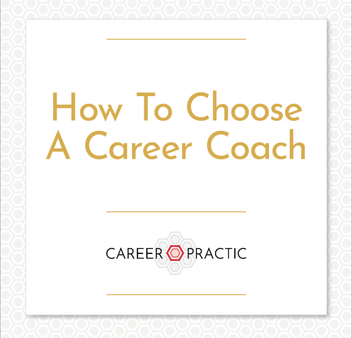 Front cover of How to Choose a Career Coach