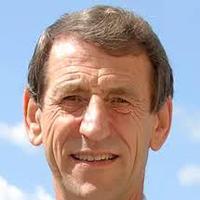 Photo of Professor Michael Arthur