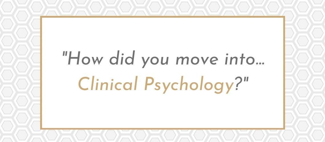 career stories clinical psychology